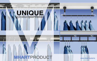 A Unique Product Portfolio