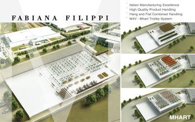 FABIANA FILIPPI – AN EXCELLENCE OF ITALIAN LUXURY